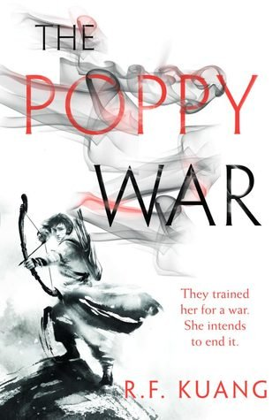Image result for kitay the poppy war